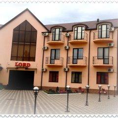 Гостиница Лорд фото 13