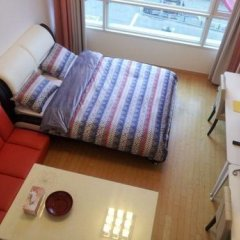 Отель Cozy Seoul Yongsan Южная Корея, Сеул - отзывы, цены и фото номеров - забронировать отель Cozy Seoul Yongsan онлайн комната для гостей фото 3