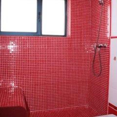 Отель Fuerte Holiday Atlantic Sunset ванная фото 2