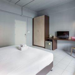 Отель ZEN Rooms Chalong Roundabout Таиланд, Бухта Чалонг - отзывы, цены и фото номеров - забронировать отель ZEN Rooms Chalong Roundabout онлайн комната для гостей