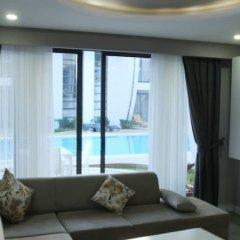 Отель Han De Homes комната для гостей фото 3