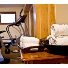 Отель Litwor Польша, Закопане - отзывы, цены и фото номеров - забронировать отель Litwor онлайн фитнесс-зал фото 2