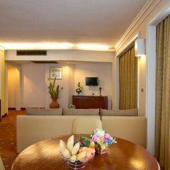 Отель Ambassador City Jomtien Pattaya - Ocean Wing спа