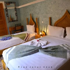 Отель Riad Jenan Adam Марокко, Марракеш - отзывы, цены и фото номеров - забронировать отель Riad Jenan Adam онлайн в номере