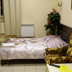 Hotel Nosovikha комната для гостей фото 3