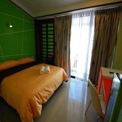 Отель The Palm Delight Guesthouse спа