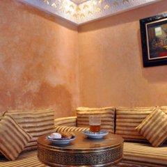 Отель Riad Reda сауна