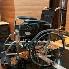Отель APA Hotel Ningyocho-Eki-Kita Япония, Токио - отзывы, цены и фото номеров - забронировать отель APA Hotel Ningyocho-Eki-Kita онлайн спортивное сооружение