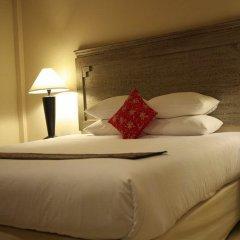 Отель Le Tanjong House комната для гостей фото 3