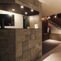 Отель Blanc Hotel Gangnam Южная Корея, Сеул - отзывы, цены и фото номеров - забронировать отель Blanc Hotel Gangnam онлайн спа фото 2