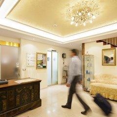 Отель Aster Италия, Меран - отзывы, цены и фото номеров - забронировать отель Aster онлайн интерьер отеля