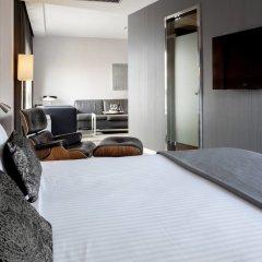 Отель AC Hotel Sevilla Torneo, a Marriott Lifestyle Hotel Испания, Севилья - отзывы, цены и фото номеров - забронировать отель AC Hotel Sevilla Torneo, a Marriott Lifestyle Hotel онлайн комната для гостей фото 4