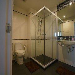 Отель Centric Sea Pattaya by UPlus ванная