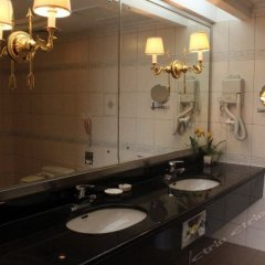 Xinghe Hotel ванная