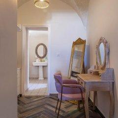 Отель Tramonto Secret Villas Греция, Остров Санторини - отзывы, цены и фото номеров - забронировать отель Tramonto Secret Villas онлайн удобства в номере