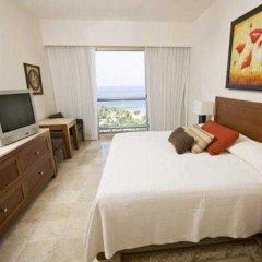 Отель Mayan Palace Mazatlan Масатлан комната для гостей фото 2
