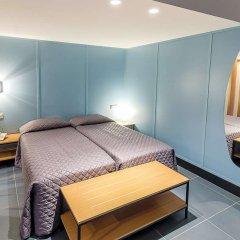Отель Апарт-отель Anthea Кипр, Айя-Напа - - забронировать отель Апарт-отель Anthea, цены и фото номеров комната для гостей фото 2