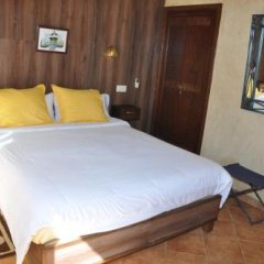 Отель Gite Nadia комната для гостей фото 5