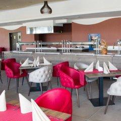 Europe Hotel & Casino Солнечный берег гостиничный бар