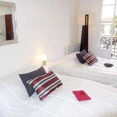 Отель Jardin Depoilly Ap4082 Ницца комната для гостей фото 3