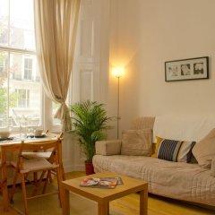 Отель Notting Hill Garden Studios Великобритания, Лондон - отзывы, цены и фото номеров - забронировать отель Notting Hill Garden Studios онлайн комната для гостей фото 3