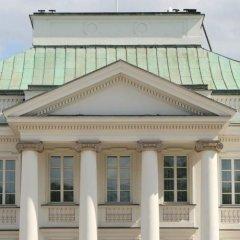 Апартаменты Szucha Apartment Варшава фото 2