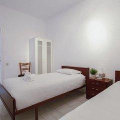 Отель Bbarcelona Sant Jordi Flat Барселона комната для гостей фото 5