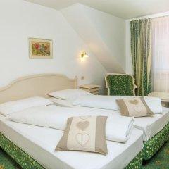 Отель Albergo al Cervo - Gasthof zum Hirschen Лагундо комната для гостей фото 5
