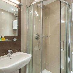 Отель The Jenkins Hotel Великобритания, Лондон - отзывы, цены и фото номеров - забронировать отель The Jenkins Hotel онлайн ванная