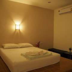 Отель Chaofa Resort комната для гостей фото 5