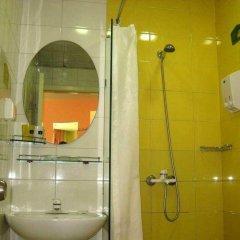 Отель Home Inn ванная