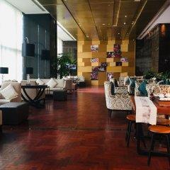 Отель LVGEM Hotel Китай, Шэньчжэнь - отзывы, цены и фото номеров - забронировать отель LVGEM Hotel онлайн питание