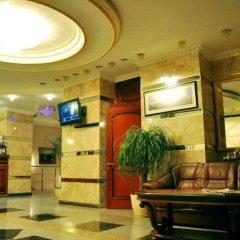 Гостиница Соборный Украина, Запорожье - отзывы, цены и фото номеров - забронировать гостиницу Соборный онлайн интерьер отеля фото 3