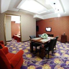 Отель Сафран в номере фото 2