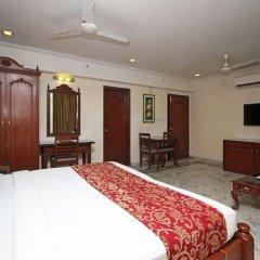 Отель Swagath New Delhi Индия, Нью-Дели - отзывы, цены и фото номеров - забронировать отель Swagath New Delhi онлайн удобства в номере фото 2