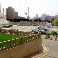Отель Excelsior Hotel & Spa Baku Азербайджан, Баку - 7 отзывов об отеле, цены и фото номеров - забронировать отель Excelsior Hotel & Spa Baku онлайн парковка