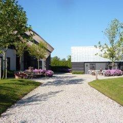Отель Landgoed Emelaar Lodge фото 9
