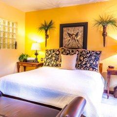 Отель Paseo del Sol by Royal Properties Плая-дель-Кармен комната для гостей фото 5