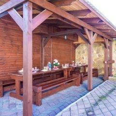 Гостиница София балкон