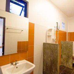 Отель Naiharn Retreat Resort Пхукет ванная