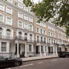 Отель Harrods Room Великобритания, Лондон - отзывы, цены и фото номеров - забронировать отель Harrods Room онлайн