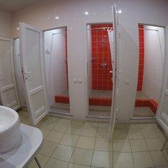 Гостиница DREAM Hostel Zaporizhia Украина, Запорожье - отзывы, цены и фото номеров - забронировать гостиницу DREAM Hostel Zaporizhia онлайн сауна