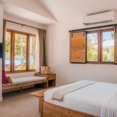 Отель The Cove Таиланд, Пхукет - отзывы, цены и фото номеров - забронировать отель The Cove онлайн комната для гостей фото 4