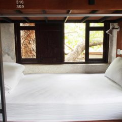 Bangkok Story - Hostel комната для гостей фото 3