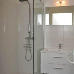 Отель Le Clos des Salins Франция, Тулуза - отзывы, цены и фото номеров - забронировать отель Le Clos des Salins онлайн ванная фото 2