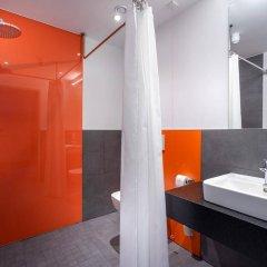 Отель 7 Days Premium BERLIN – Schönefeld ванная