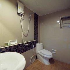 Отель Star Residency ванная фото 2