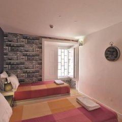 Отель Stay Inn Lisbon Hostel Португалия, Лиссабон - отзывы, цены и фото номеров - забронировать отель Stay Inn Lisbon Hostel онлайн комната для гостей фото 5