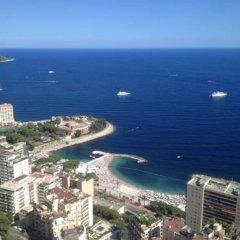 Отель Appartment Monaco Les Agaves в Монако-Вилле