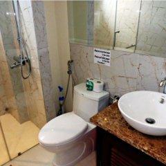 Апартаменты Nha Trang City Apartments ванная